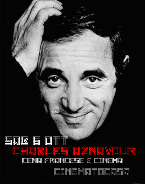 omaggio a charles aznavour